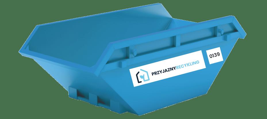 Odbiór gruzu Poznań - Zawady